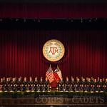 2017 TAMU Army Commissioning Ceremony
